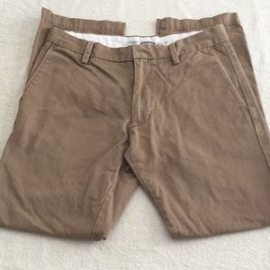 (Men) Old Navy Brown Pants Chinos & Khakis